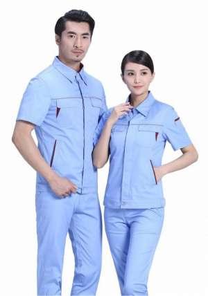工作服中的时尚元素受哪些要素限制?