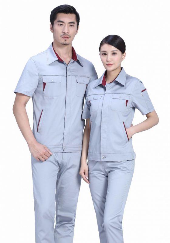 工厂工作服定做需要怎样的性能-娇兰服装有限公司
