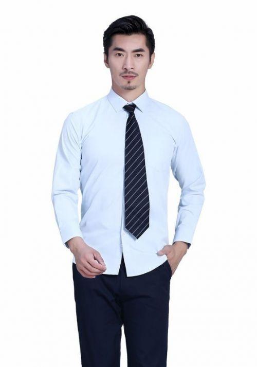 定制职业装衬衣需要注意的几个主要问题