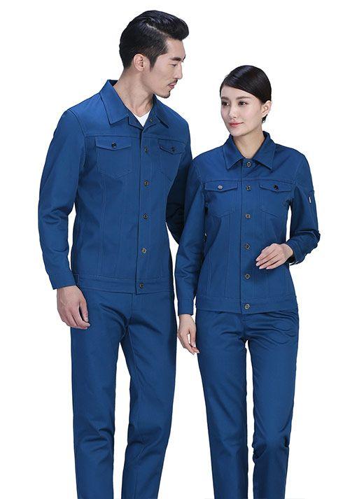 工作服订制需要看好哪几个方面娇兰服装有限公司