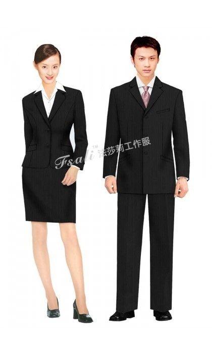 定制西服应该怎么穿-它的优势有哪些-娇兰服装有限公司