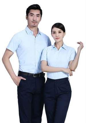 企业定制衬衫需要注意的事项娇兰服装有限公司